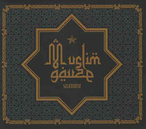 Image of Muslimgauze - Silknoose CD