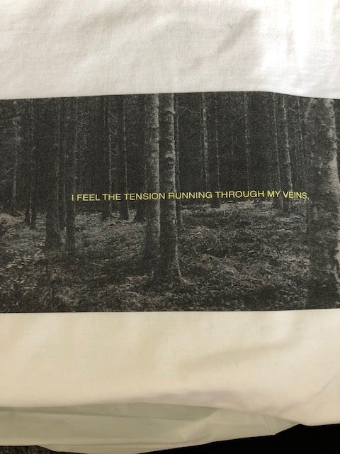 Image of White Tour T