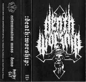 Image of Death Worship - Extermination Mass Demo CS