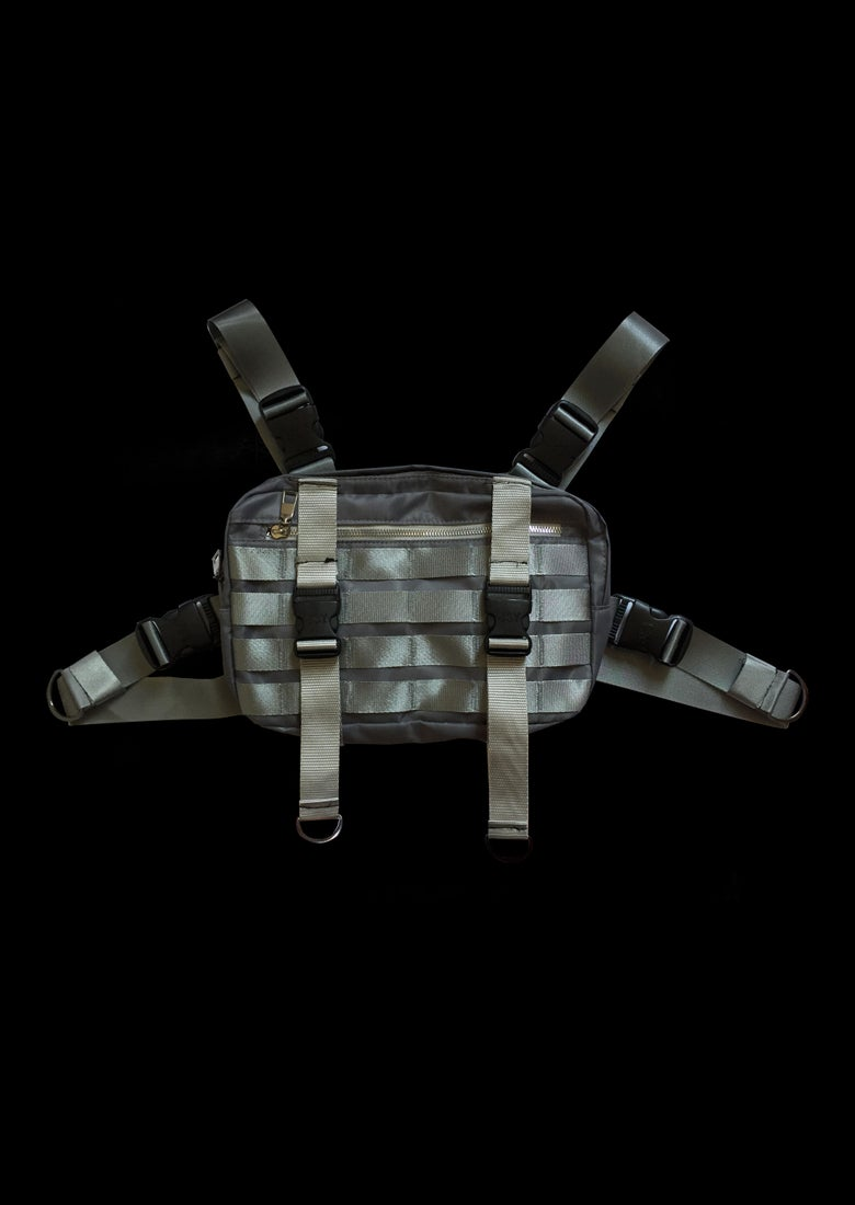 Image of CHEST RIG PARACHUTE