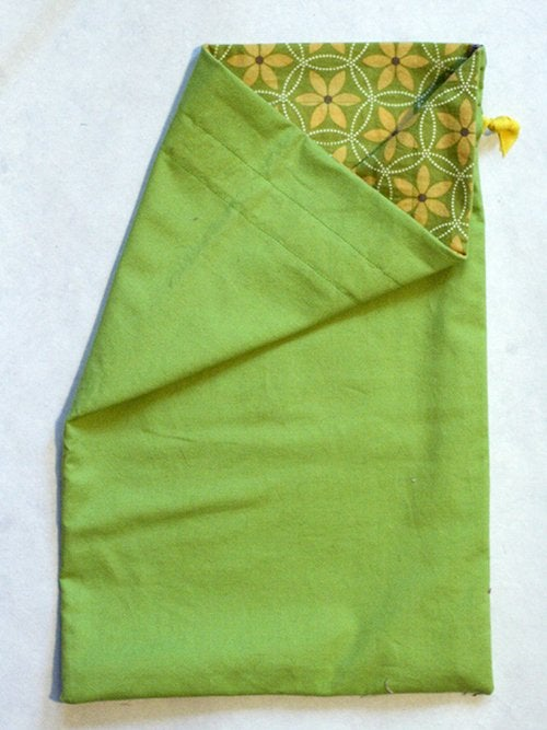 Image of Drawstring Double-Thick Project Bags