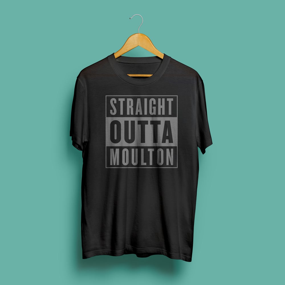 Image of Straight Outta Moulton