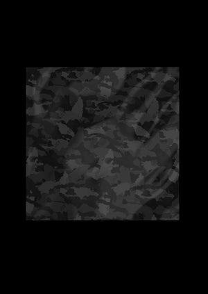 Image of CARRE WI CAMO BLACK