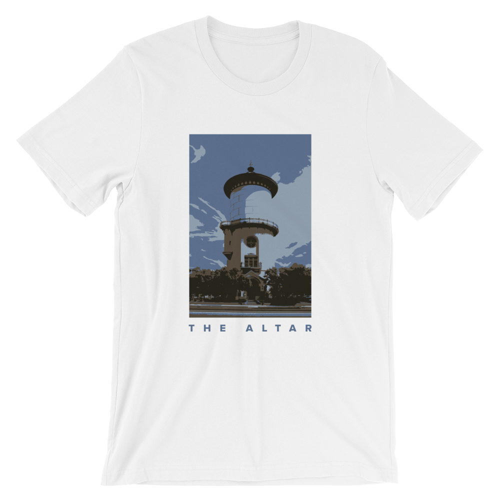 Image of Water Tower Tee
