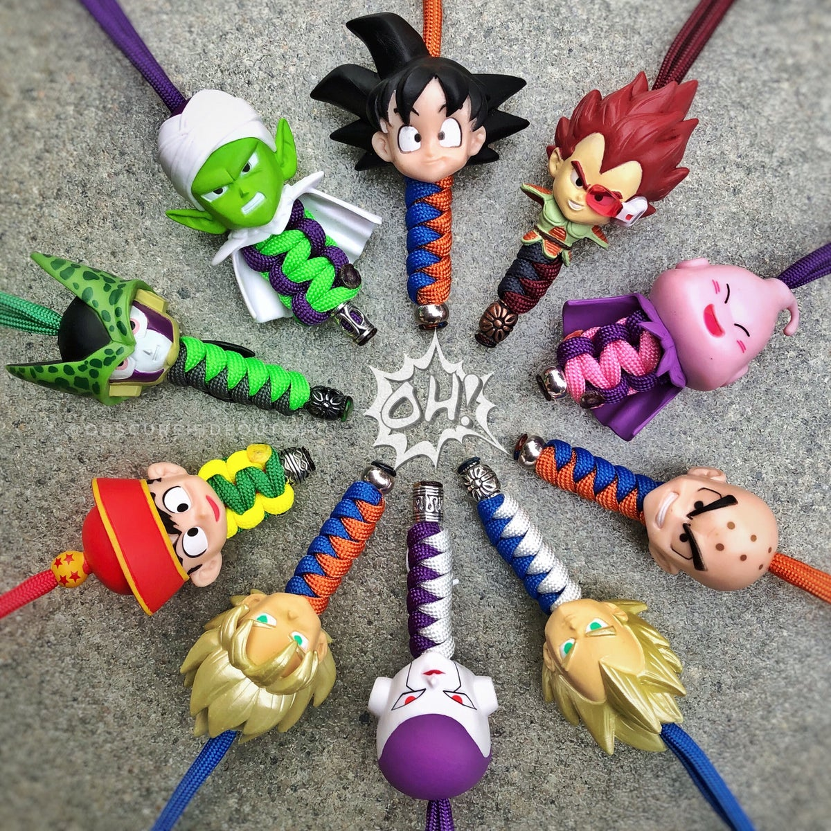 Image of Dragonball