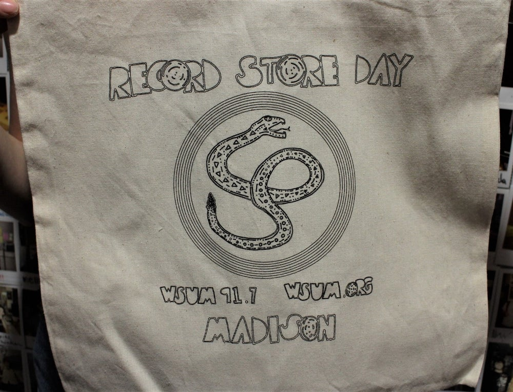 Image of Record Store Day 2019 Tote