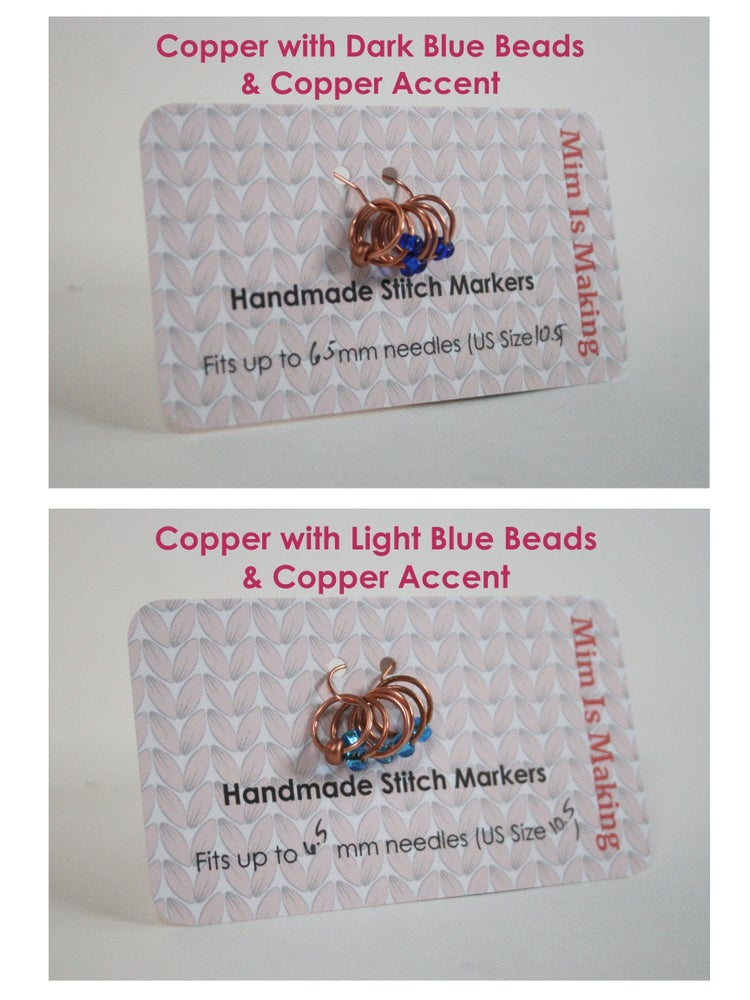 Image of Medium Stitch Markers