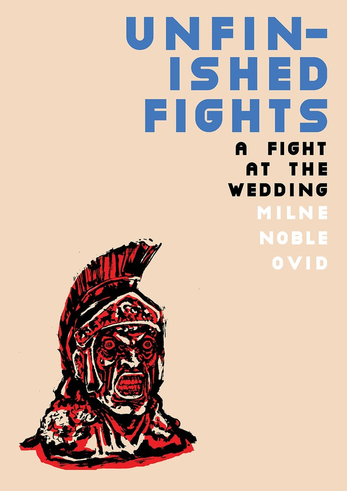 Image of Unfinished Fights 1: A Fight at the Wedding