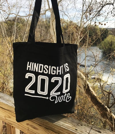 Image of hindsight tote