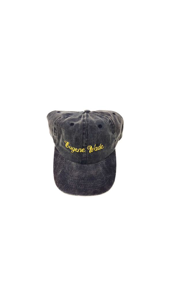 Image of CURSIVE HAT