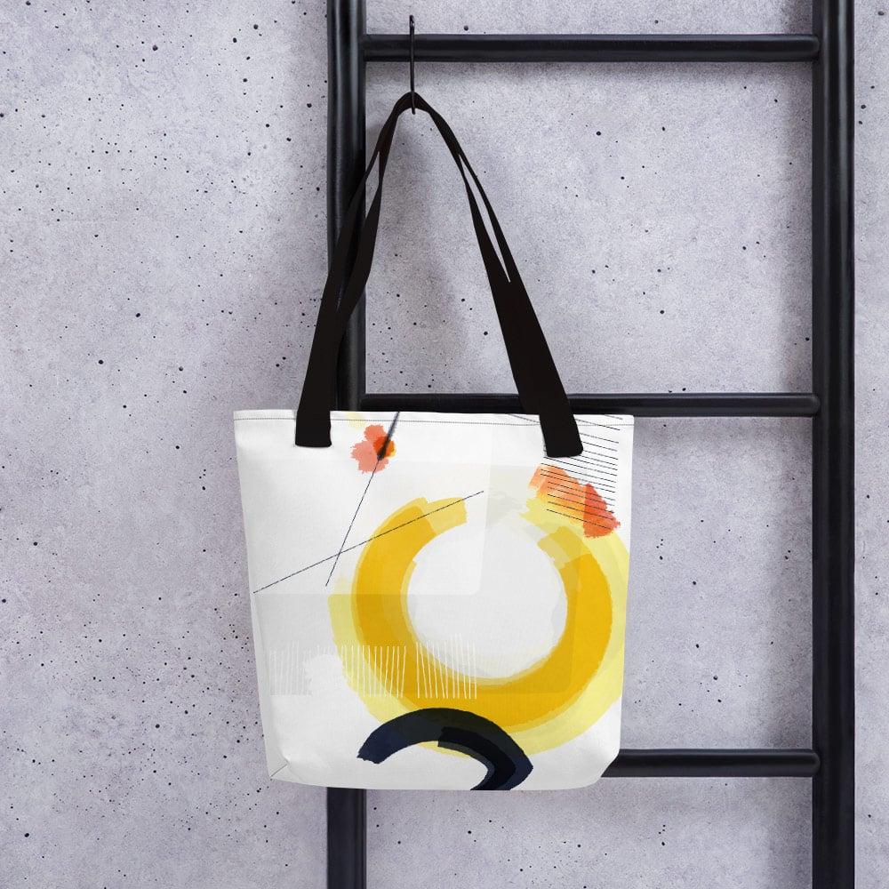 Image of Nucleus Tote Bag
