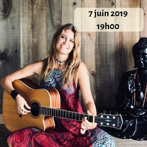 Image of Kirtan avec Karen St-Laurent