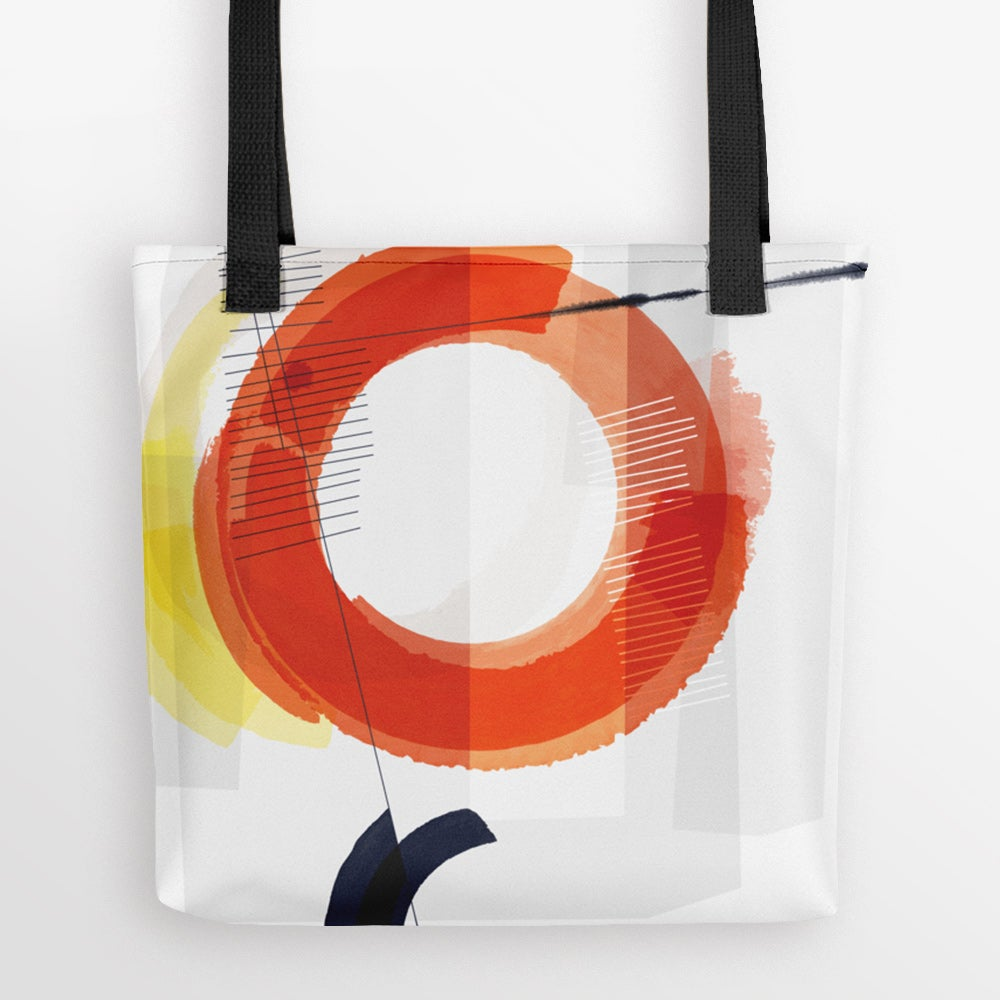 Image of Nucleus Tote Bag