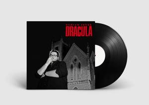 Image of Andrew Cahak- Dracula LP