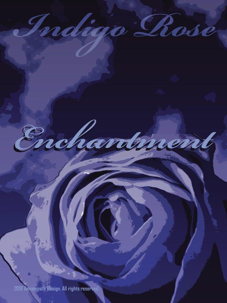 Image of Rose Indigo: Enchantment