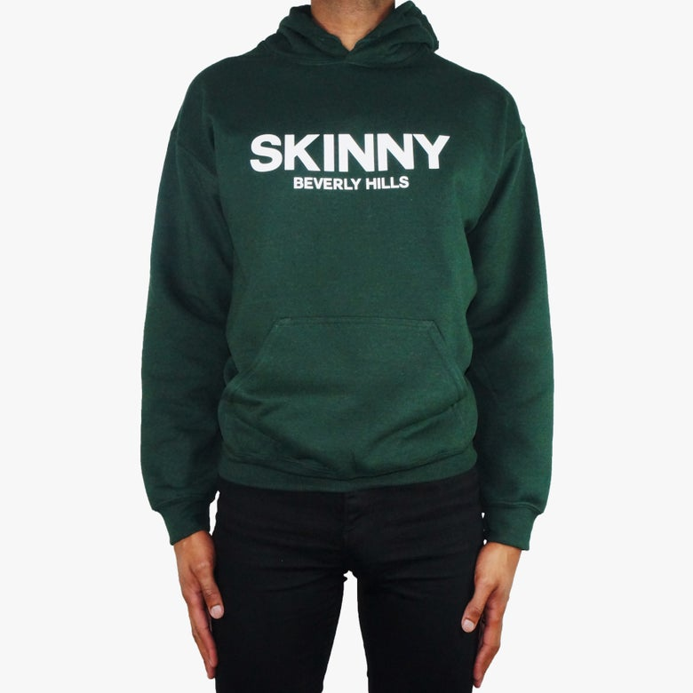 "Image of ""Skinny Beverly Hills"" Hoody"