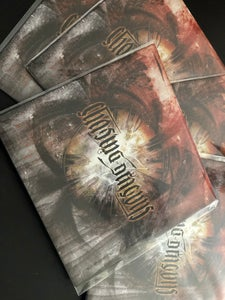 """Image of """"Faction"""" Album Physical CD"""