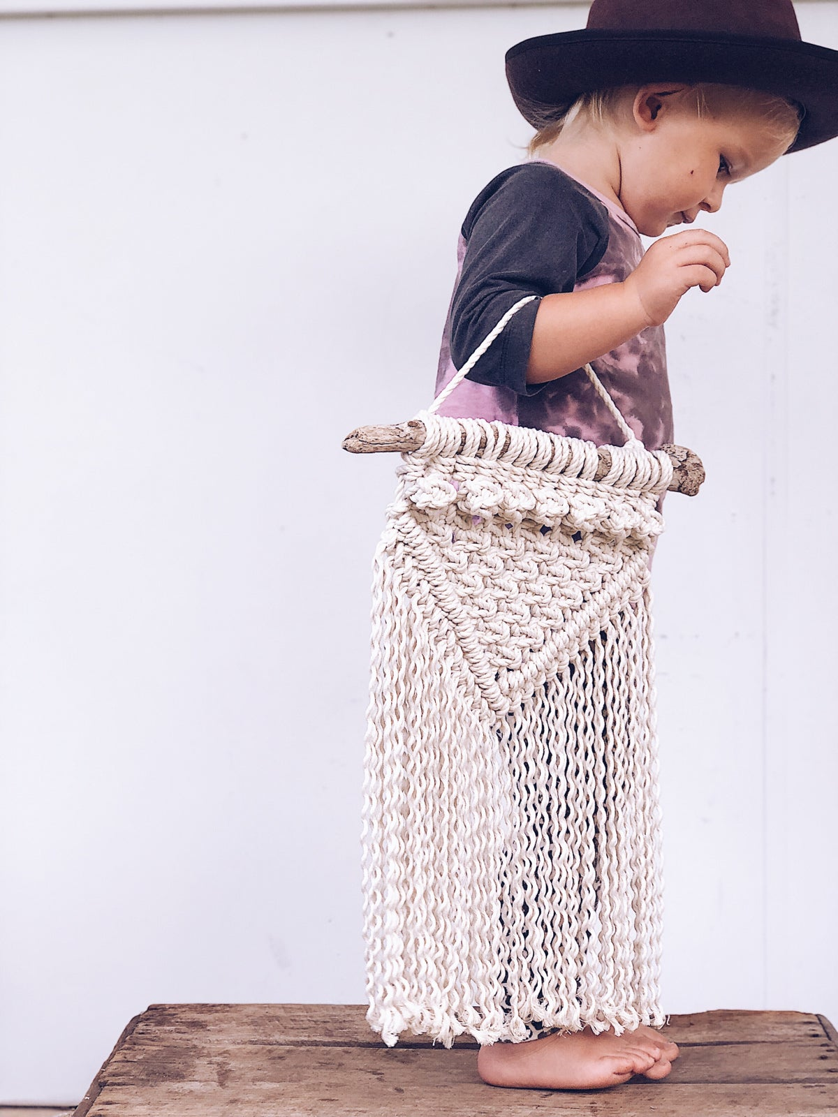 Image of Macrame Workshops