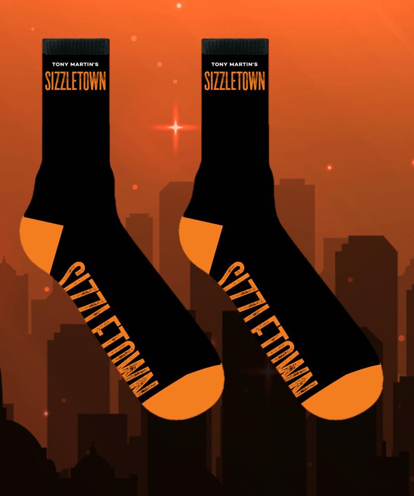 Image of Official Logo Socks