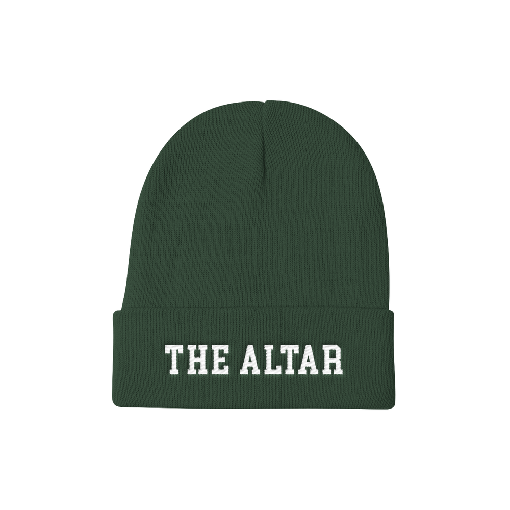 Image of Altar Beanie