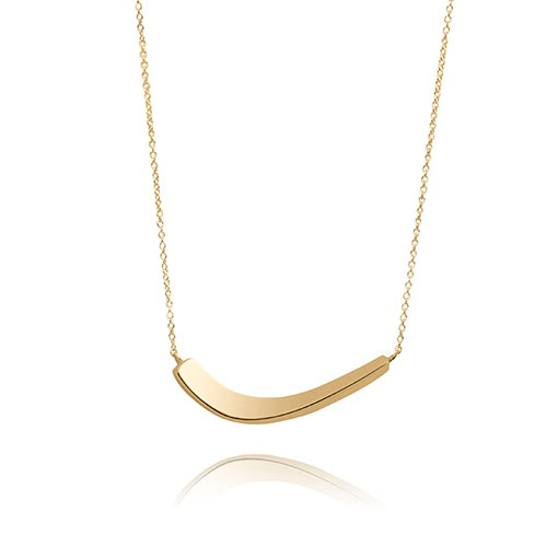 Image of Les vagues n° 765. 18ct gold