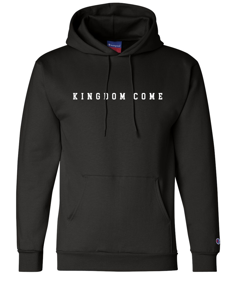 Image of Kingdom Come Hoodie