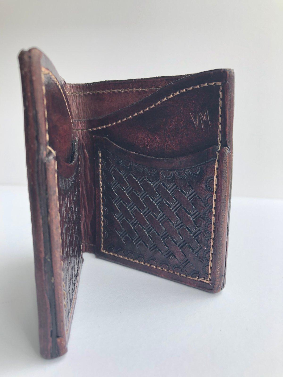 Image of Folding wallet #61