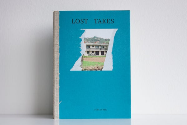 Image of Lost Takes