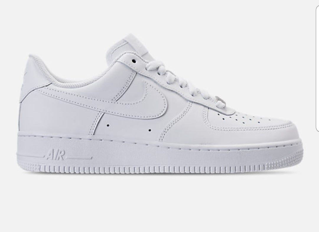 Image of  Freestyle AF1 Custom