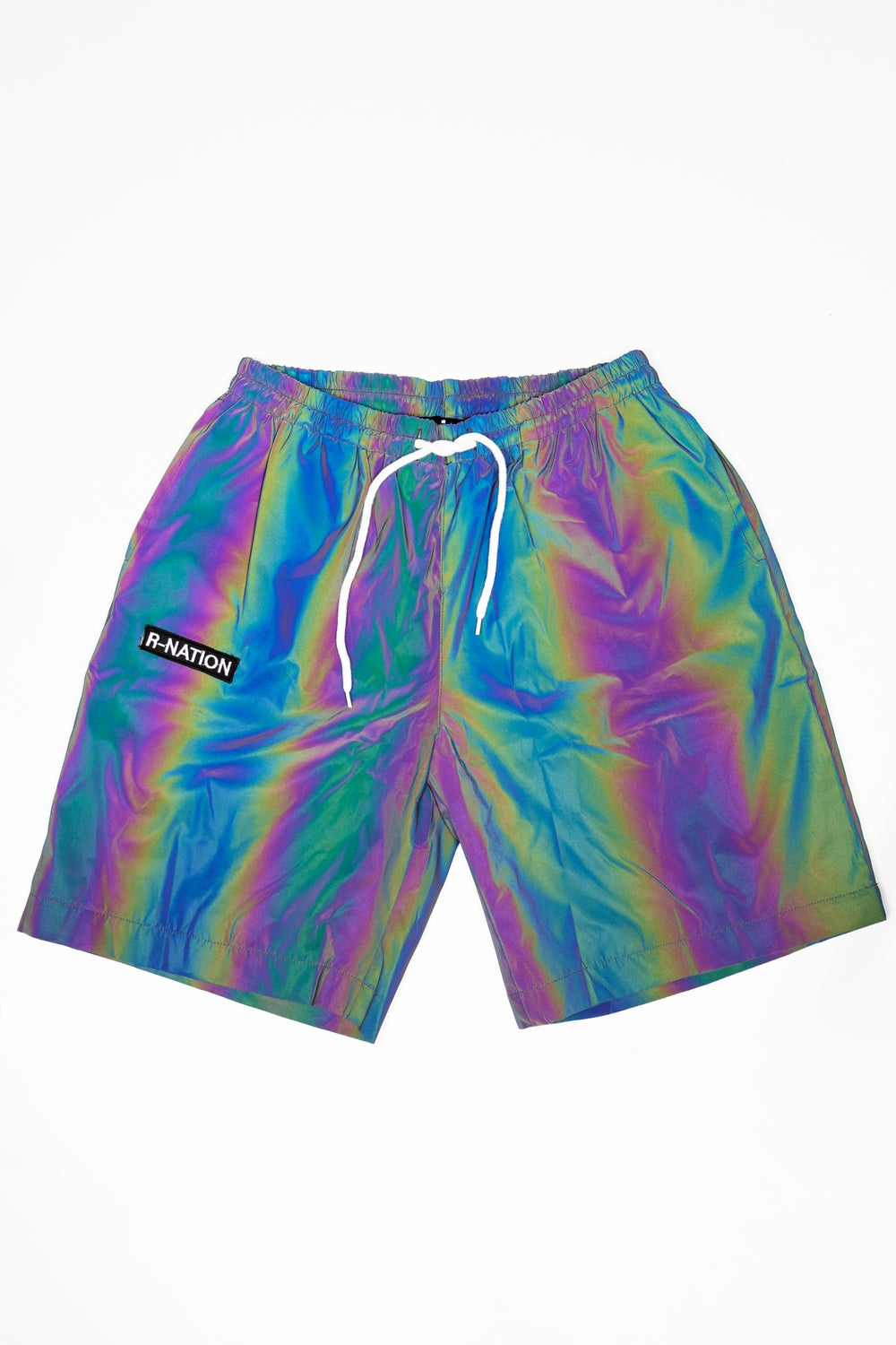 Image of R-NATION RAINBOW 3M SHORTS