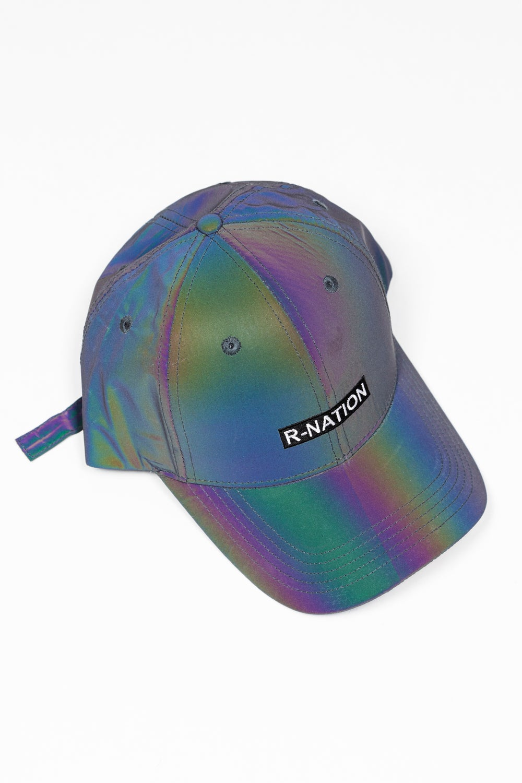 Image of R-NATION RAINBOW 3M CAP