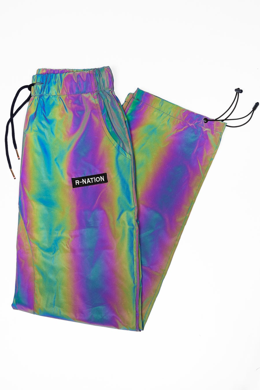 Image of R-NATION RAINBOW 3M PANTS