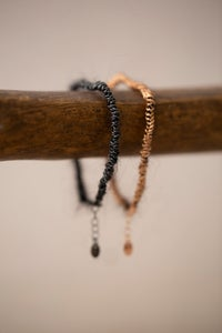 Image of Gathered Bracelets #3 by Stephanie Schneider