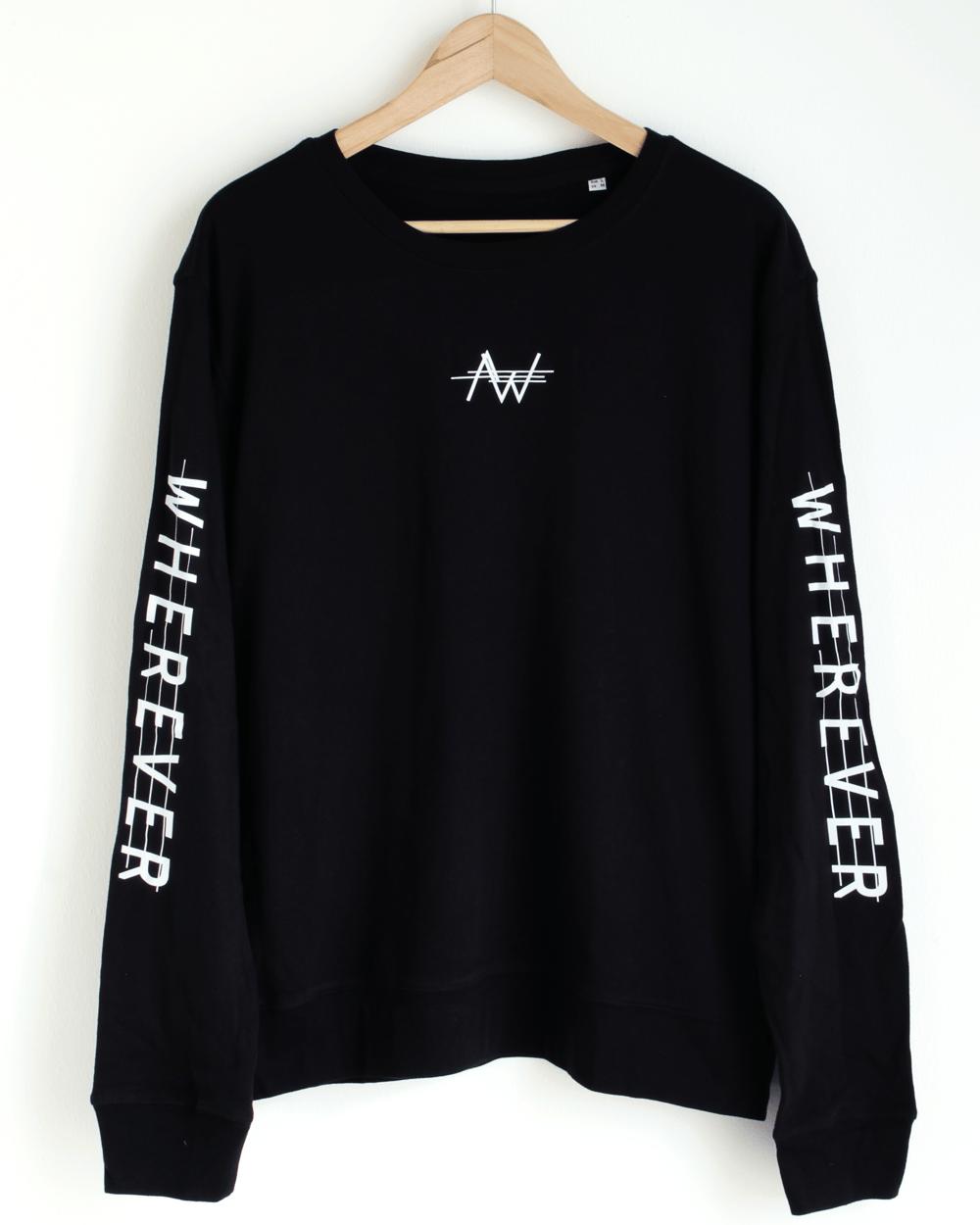Wherever Sweatshirt