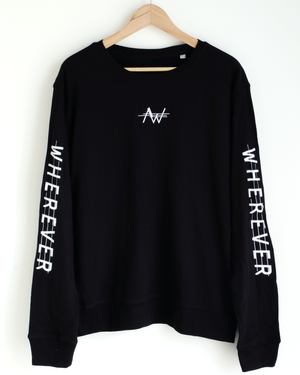Image of Wherever Sweatshirt