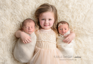 Image of Maternity and Newborn Sessions Combo
