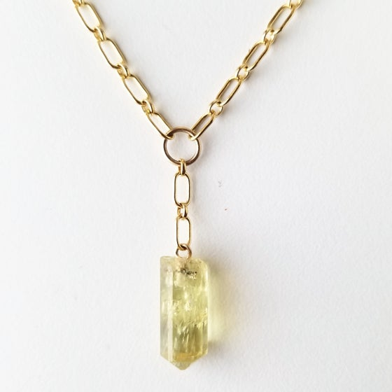 Image of Refresh Necklace