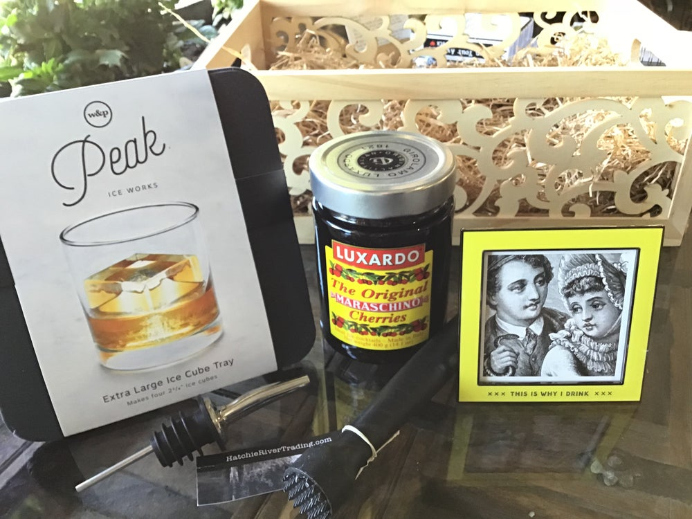 Image of Whiskey Lovers Gift Set