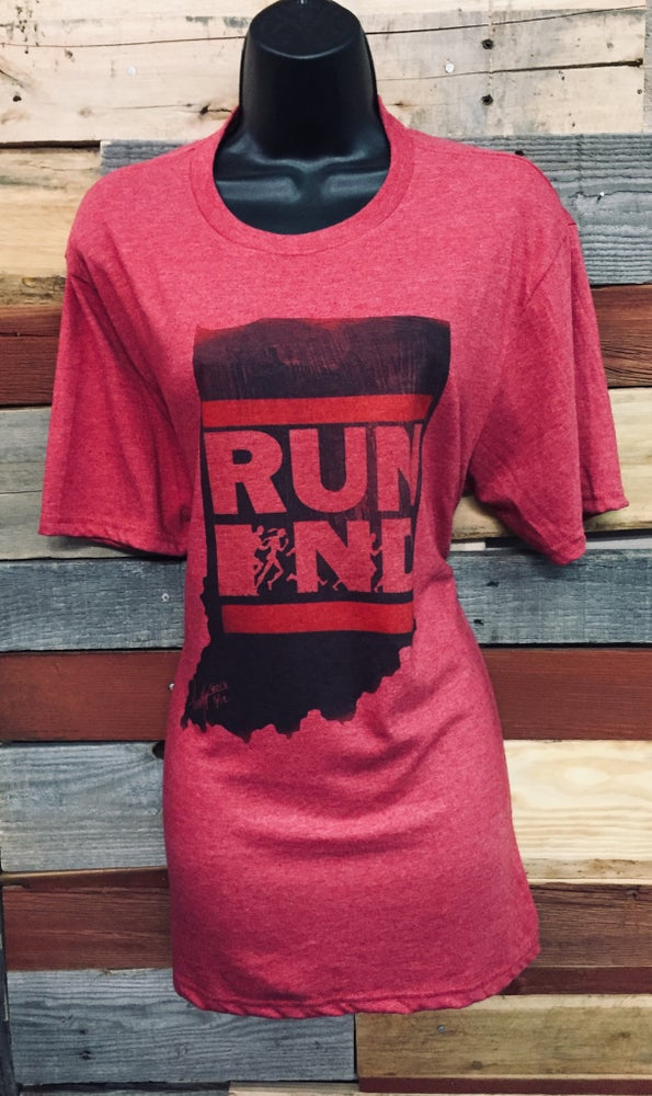 Image of RUN IND Shirt