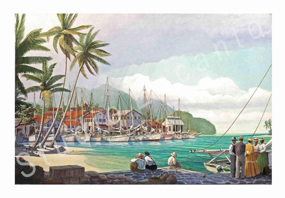 Image of Sunday Best by Captain Roger C. Horton