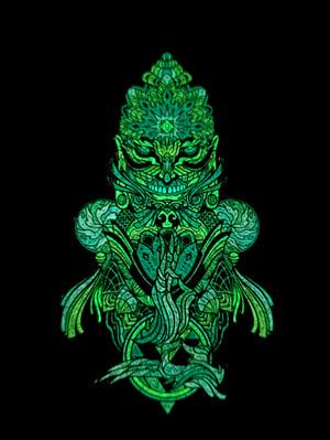 Image of Portal Enlightened Titan
