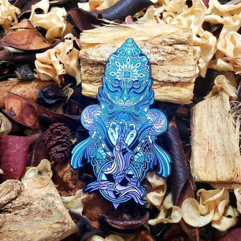 Image of Zaffre Enlightened Titan