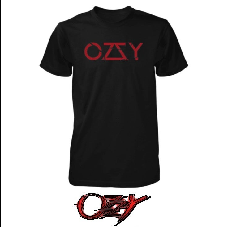 Image of Ozzy TShirt