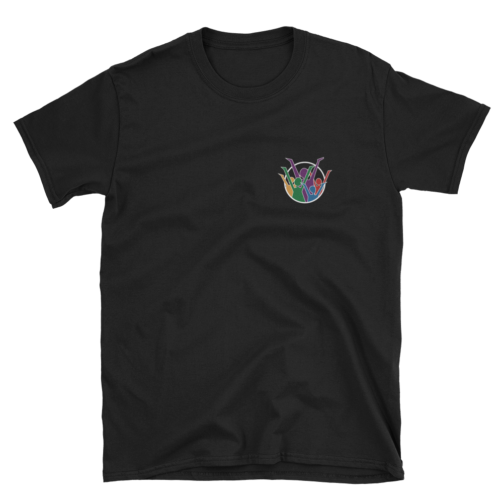 Image of Congregation of Zion Pocket Tee