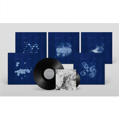 "Image of Olafur Arnalds - Re:Remember + 7"" RSD19"