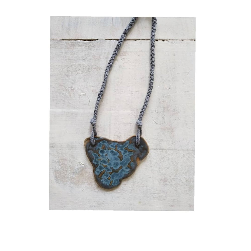 Image of 'hue' necklace | collar 'hue'