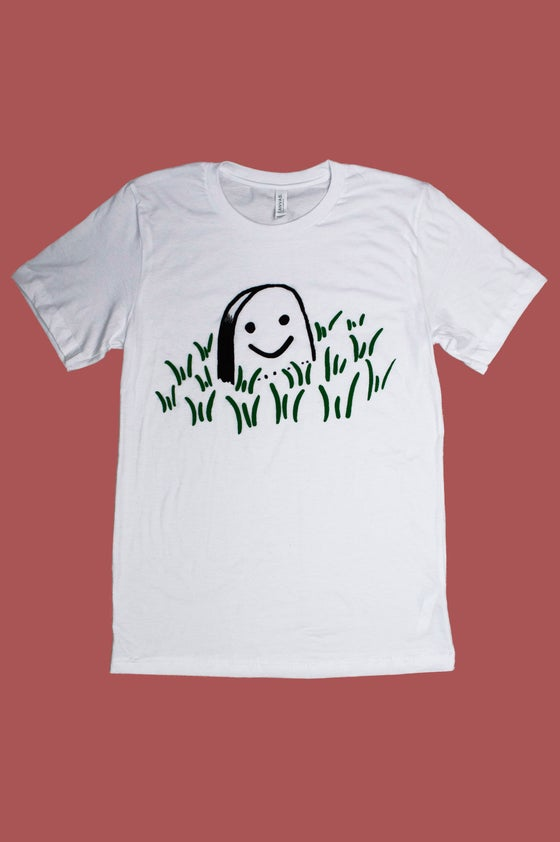 Image of HAPPY GRAVE T-SHIRT