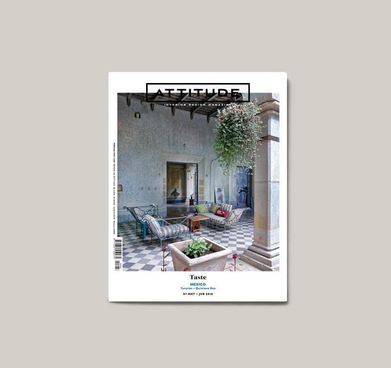 Image of Issue 87: Taste