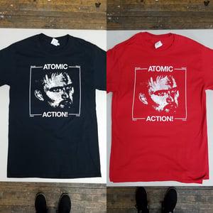 Image of Atomic Atcion! T-Shirt