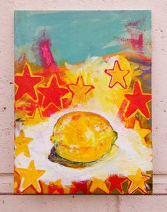 Image of SEAN WORRALL - The Ridley Road Lemon (No.3)""